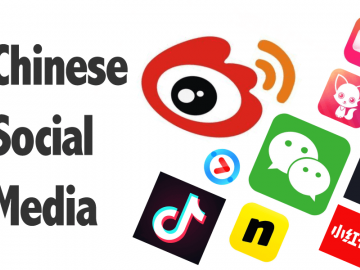 Chinese social media promotion